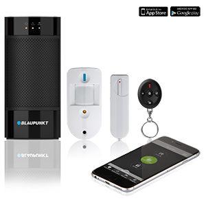 Blaupunkt Q3200 product shot