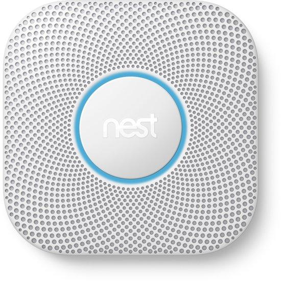 nest protect koolmonoxidemelder